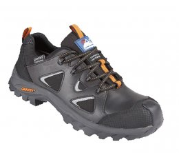 Himalayan Black Gravity TRXII Waterproof Poron XRD Safety Trainer