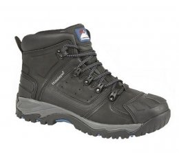 Himalayan Waterproof S3 Safety Boot