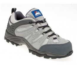 'Himalayan' Ladies Composite (Metal Free) Safety Trainer