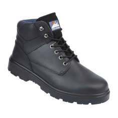 Himalayan Leather Safety Boots