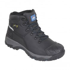 Himalayan MetGuard Waterproof Safety Boot