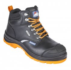 "Himalayan Reflect""O"" Waterproof Safety Boots - S3"