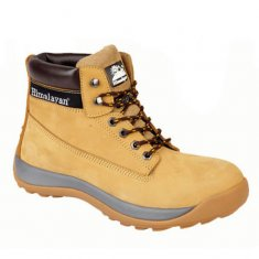 Himalayan Nubuck Iconic Safety Boots
