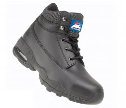Himalayan Air Bubble Safety Boot