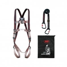 Pioneer IPAF Kit 1 Point Harness