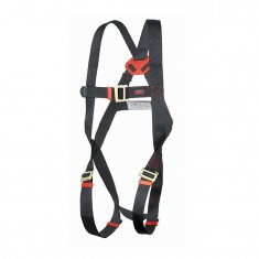 Spartan 1 Point Harness