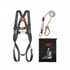 Spartan Restraint Kit 2 Point Harness