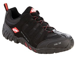 'Lee Cooper' Safety S1P Trainer