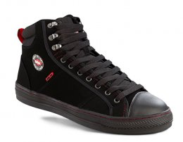 'Lee Cooper' Safety Baseball Boots