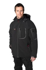 'Lee Cooper' Waterproof Softshell Jacket