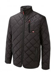 'Lee Cooper' Nylon Quilted Jacket