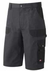 'Lee Cooper' Workwear Cargo Shorts