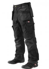 'Lee Cooper' Cargo Workwear Trousers