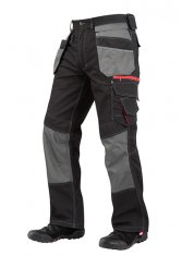 'Lee Cooper' Holster Pocket Workwear Trousers