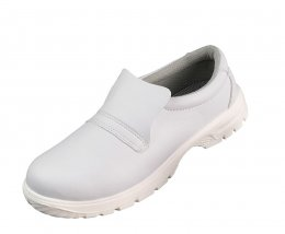 Hygiene Slip-on Safety Shoes