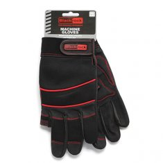 'Blackrock' Machine Gloves