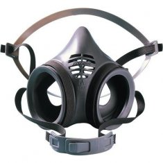 Moldex 8000 Series Reusable Half Mask Body