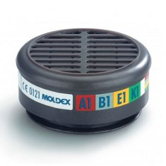 Moldex 8900 ABEK1 Gas Filter