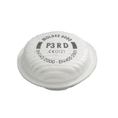 Moldex 8080 P3 R D Particulate Filters