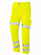 ORN Deluxe Hi Vis Cargo Trousers