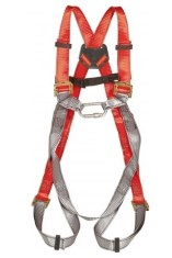 'Panoply' JANUS03 Full Body Harness + Connector