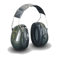 Peltor Optime 2 Ear Defender