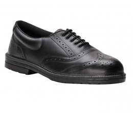 Portwest Men's Steelite Executive Brogue Shoes