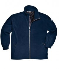 'Portwest' Luxurious Windproof Fleece