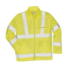 'Portwest'  Hi Vis Jacket