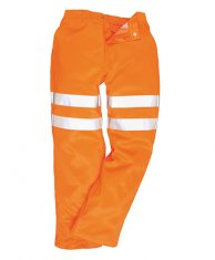 'Portwest' High Visiblity GO/RT Trousers