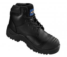 Pro Man Lightweight Composite Safety Boot