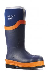 Rock Fall Silt Safety Boot