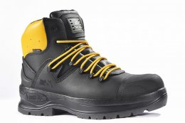 Rock Fall Power Safety Boot