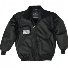 Reno Bomber Jacket with Detachable Sleeves