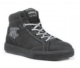 'U-Power' Lion Safety Boots