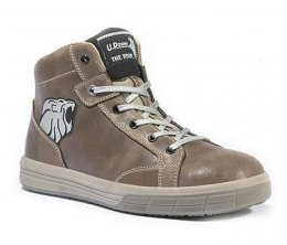 'U-Power' Safari Safety Boots