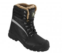 'Rock Fall' Alaska Cold Temperature Boots