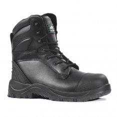 Rock Fall Clay High Leg Waterproof Safety Boot