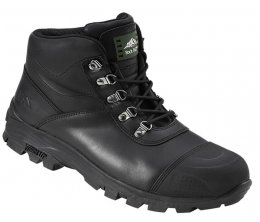 Rock Fall Granite Thermal Safety Boots