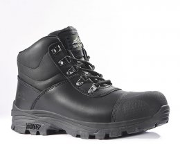 Rock Fall Granite Safety Boots