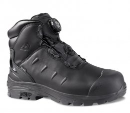 RockFall Lava Metatarsal Safety Boots