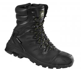 Rock Fall Monzonite  Metatarsal Safety Boots