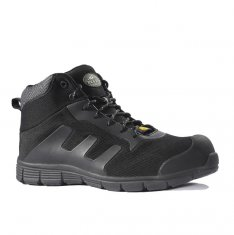 Rock Fall TeslaDRI ESD Safety Boot