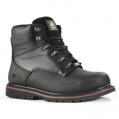 'Rockfall' Ashstone Abrasion Resistant Safety Boots