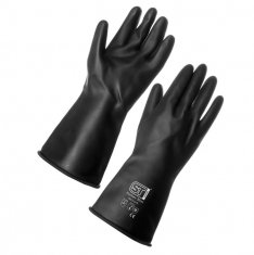 Supertouch Prochem Heavy Duty Rubber Gloves x48