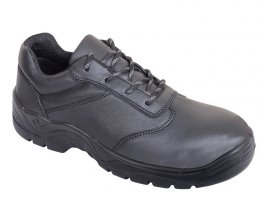 Safety Lace up Shoe - Metal Free