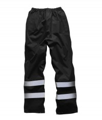 Standsafe Security Over Trousers
