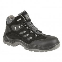 Security Line Black Rhone - Non - Metallic Safety Boot