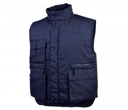'Panoply' Sierra Multipocket Bodywarmer