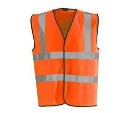 Blackrock Hi-Vis Sleeveless Vest